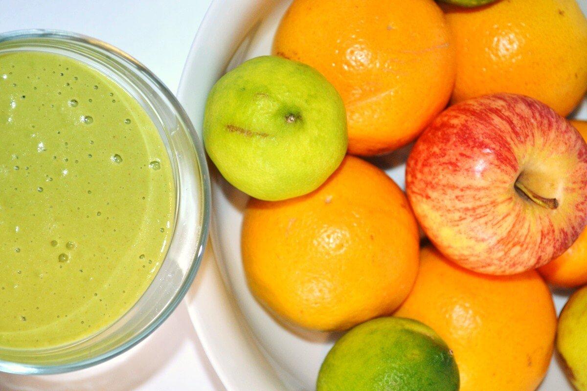 thrive weight loss diet plan
