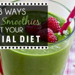 33 Ways Green Smoothies Fit Your Special Diet