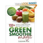 Green Smoothie Magic Book