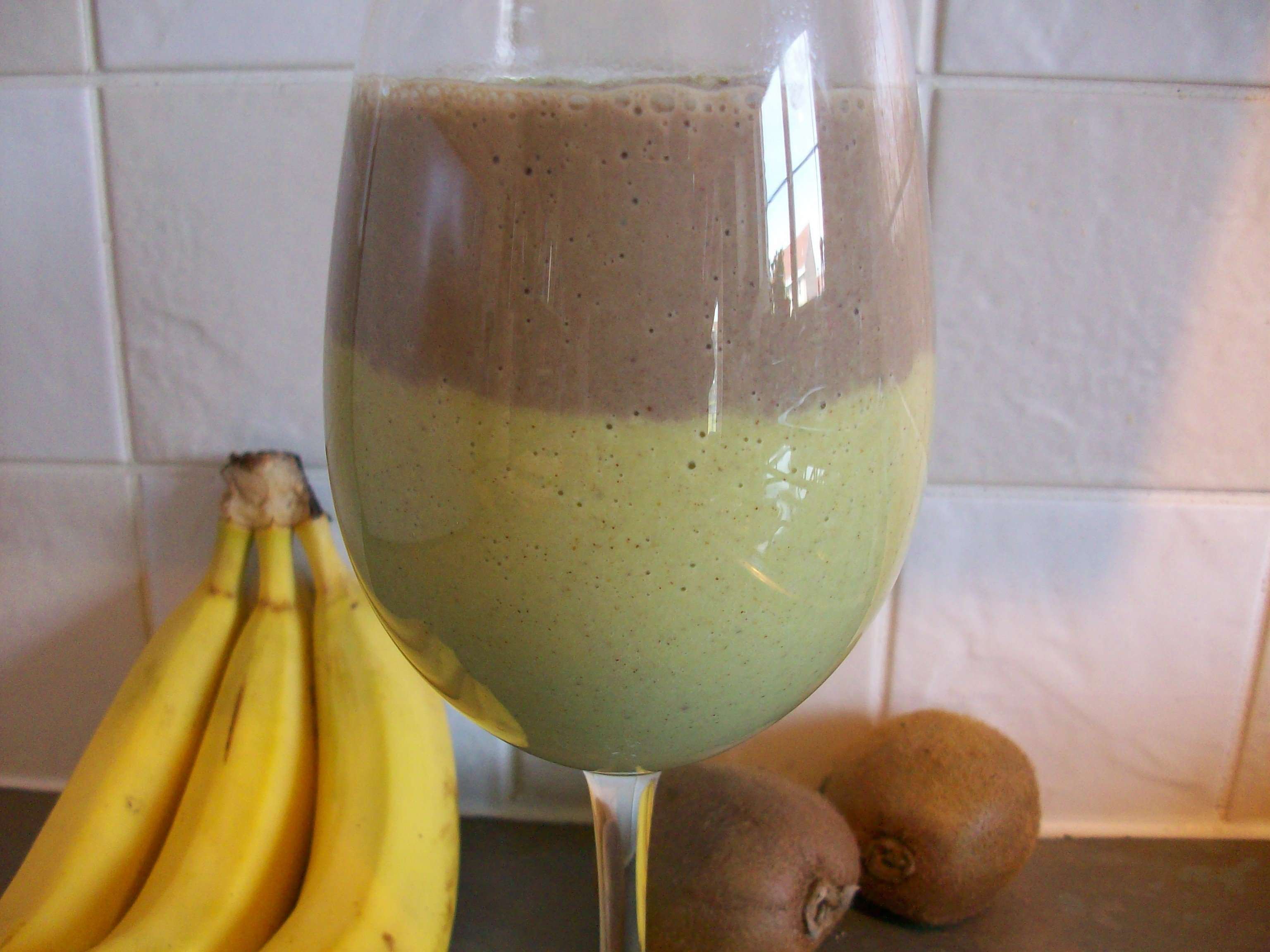 Green Smoothie of the Week: Green Thickie Recipes