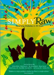 simply raw dvd