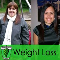 Lose Weight with Green Thickies