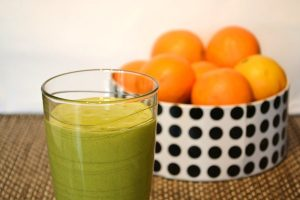 15 Reasons to eat blended foods