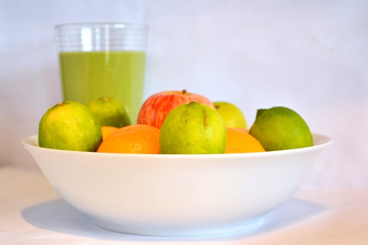 Can fresh lemon juice help you lose weight photo 3