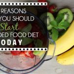 15 Reasons Why You Should Start a Blended Food Diet Today