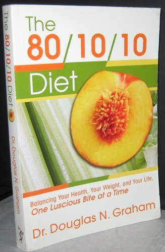 Douglas Graham, author of the 80/10/10 Diet says you should aim for no more than 10% protein in your diet.