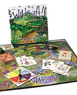 Wildcraft a herbal adventure game