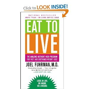Eat To Live Book