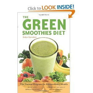 Green Smoothies Diet Book