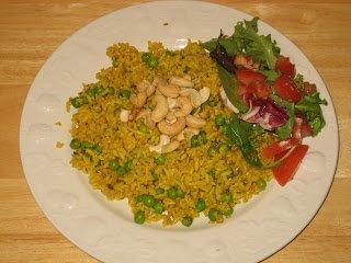 Indian for a Week Menu and Freezer or Bulk Cooking Plan