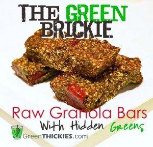 The Green Brickie
