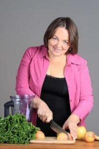 Victoria Boutenko Author of Green For Life