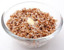 Buckwheat Everything
