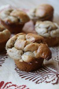 Paleo 5 Minute Muffins – High Protein, Grain Free, Sugar Free!