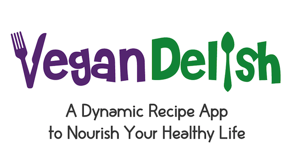 Vegan Delish App