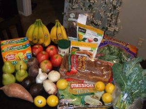 VEGAN BUDGET PROJECT – WEEK 2 SUCCESS