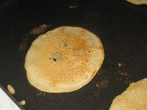 Your Own Just add Water Vegan Pancake Mix & 5 Different Pancakes