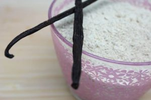 How to Make Vanilla Powder