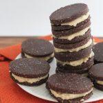Raw Oreo Cookies