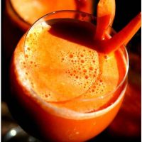 Good Morning Cocktail Juice Recipe