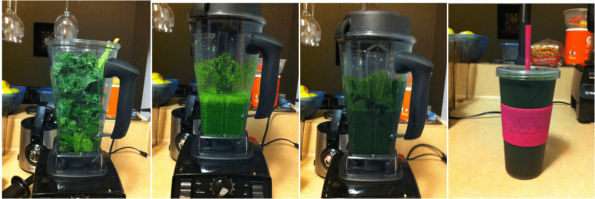 Green Smoothies vs Juicing: Good or bad?