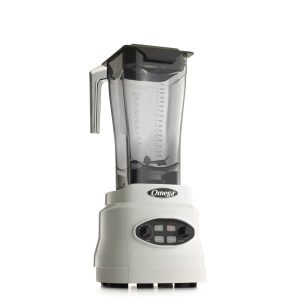 Omega BL630 3-HP Variable Speed Blender, 64-Ounce