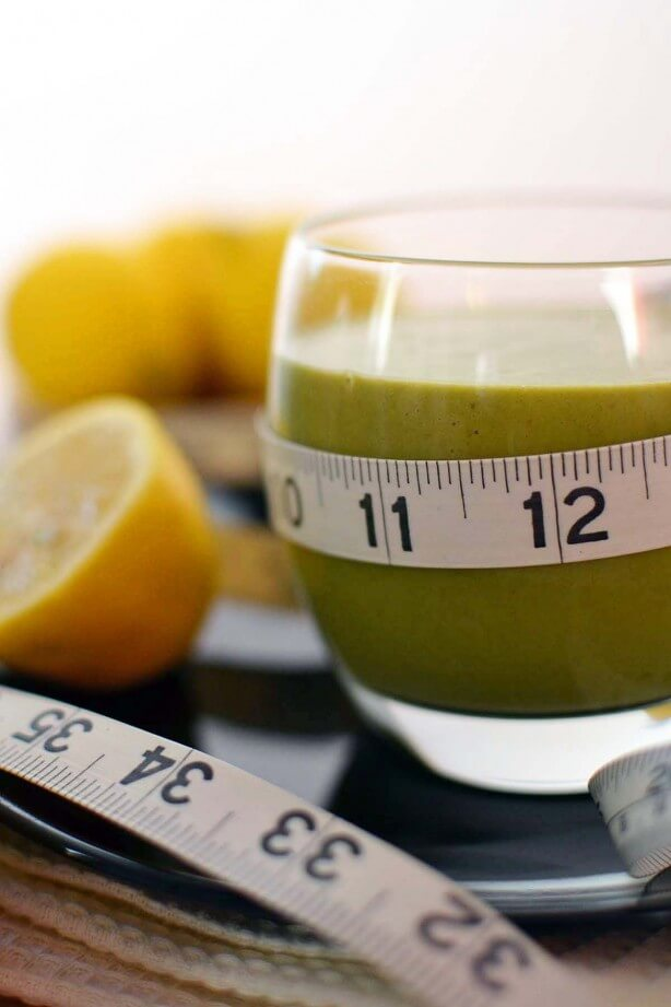 Green Thickies Weight Loss Smoothie: Healthy Smoothie Recipes for weight loss