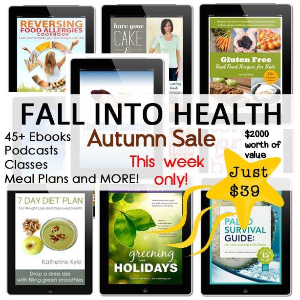 Fall into health autumn sale 45 ebooks and more for just 39 this fall into health autumn sale 45 ebooks and more for just 39 this week only fandeluxe Gallery