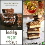 Healthy Vegan Fridays 11 October 2013