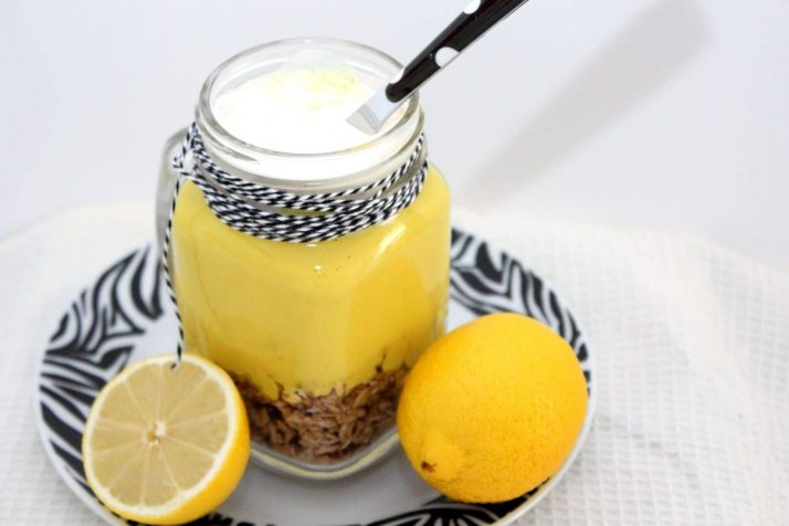 lemon meringue pie smoothie 3