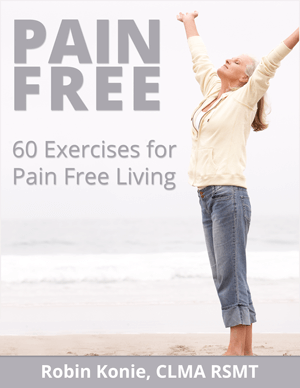 Live a pain free life - book review and giveaway