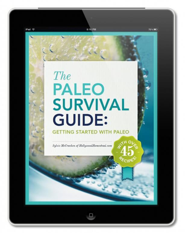 sylvie_mccracken_paleo_survival_guide
