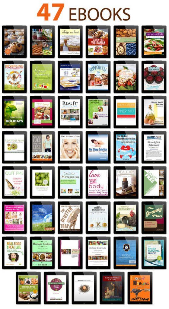 47 ebooks