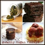Healthy Vegan Fridays 1 November 2013