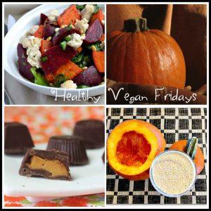Healthy Vegan Fridays 15 November 2013
