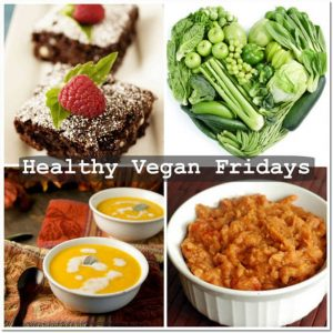 Healthy Vegan Fridays 8 November 2013_