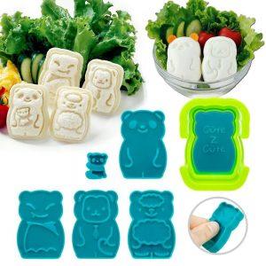 Mini Sandwich and Egg Press