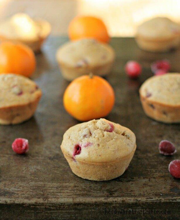 Cranberry-Orange-Muffins