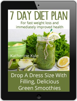 Green Smoothie 7 Day Detox Diet Plan: Lose Weight and Feel Better - Green Thickies: Filling Green Smoothie Recipes