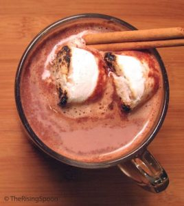 How to Make Hot Cocoa with Cacao Powder