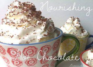 Nourishing Hot Chocolate
