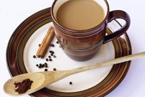 Spiced Masala Chai Tea