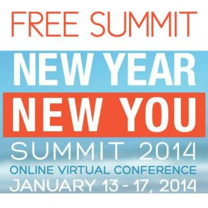New Year New You Summit