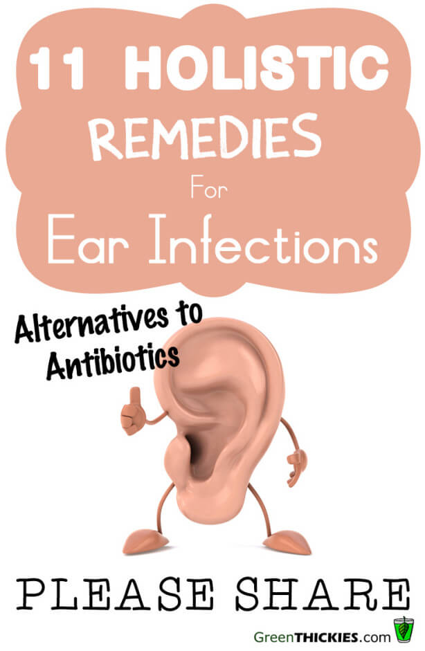 Ear infection symptoms adult