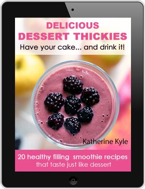 Delicious Dessert Thickies ebook