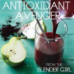 Antioxidant Avenger From The Blender Girl B