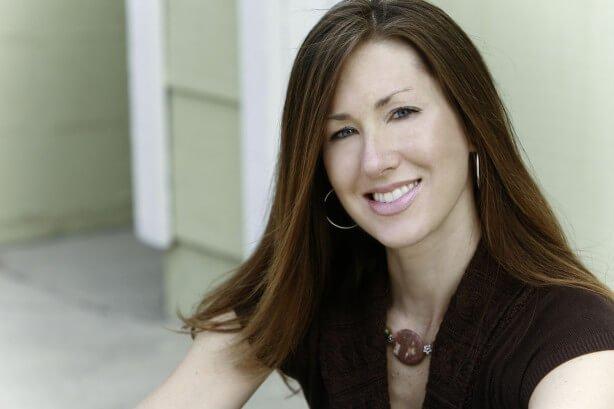 Kristen Boucher