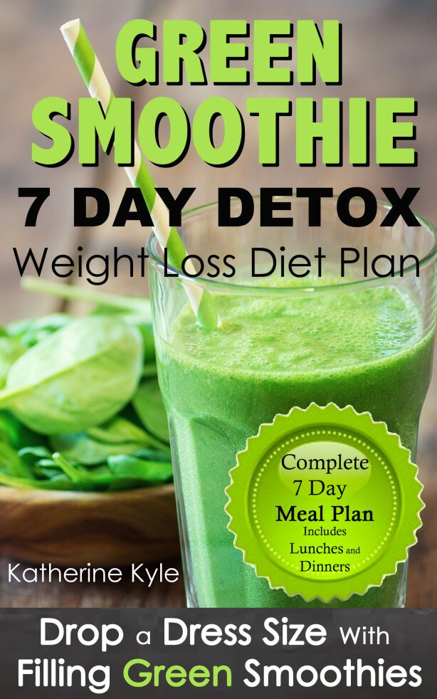 7 day cleanse for weight loss
