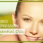 How I recovered from depression with essential oils