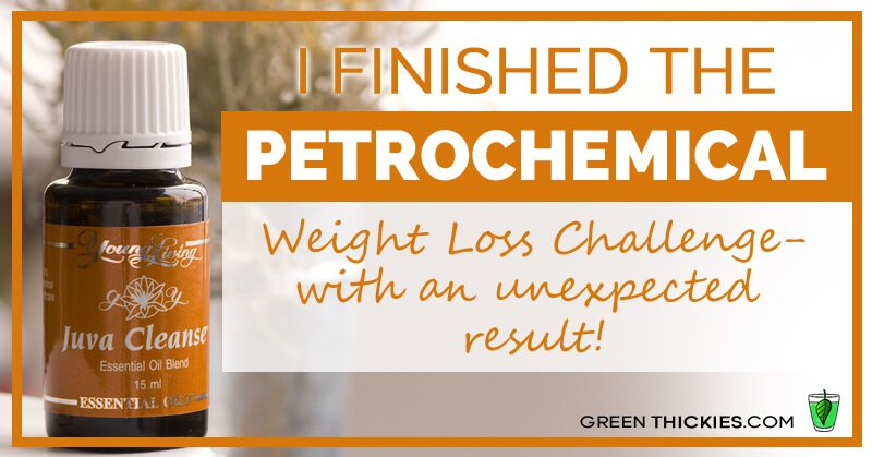 I finished the Petrochemical Weight Loss Challenge - with ...